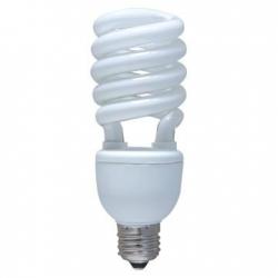 Ampoule économique 125w 5000-5500K / Lumière Continue