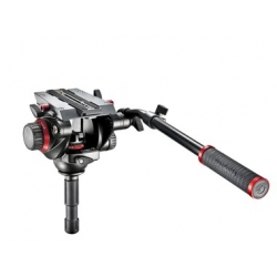 Manfrotto 504HD ROTULE VIDEO PRO BOL 75MM