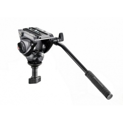 Manfrotto MVH500A Rotule video legere - Bol de 60mm