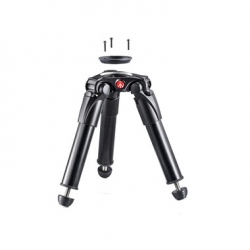 Manfrotto MVT535HH KIT VIDEO MONOTUBE ALU HI HAT