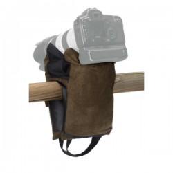 StealthGear Ultimate Freedom Double Bean Bag Fox Rempli