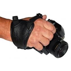Trekking Poignée cuir pour appareil photo reflex