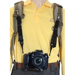 Trekking Dual Kit - Accessoire pour sac à dos