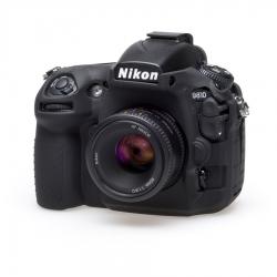 EasyCover Protection Silicone pour Nikon D810
