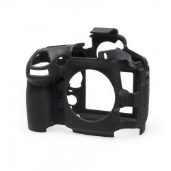 EasyCover Protection Silicone pour Nikon D810 avec grip