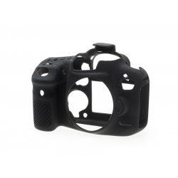 EasyCover Protection Silicone pour Canon 7D Mark II