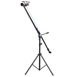Hague K2WS Junior Camera Jib With Stand Grue avec pied