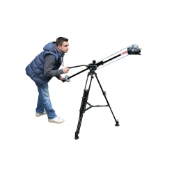 Hague K3 Mini Camera Jib Traveller / Grue de voyage