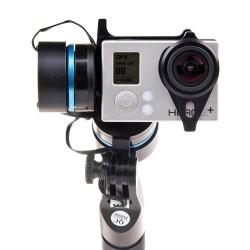 Genesis ESOX GoPro HERO 3/3+/4 gimbal stabilizer