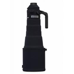 Lenscoat Black pour Nikon 400VR FL