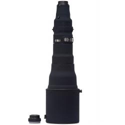 Lenscoat Black pour Nikon 800 VR