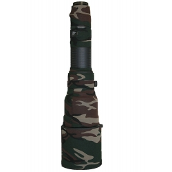 Lenscoat ForestGreenCamo pour Sigma 800mm