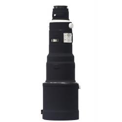 Lenscoat Black pour Sony 500 f/4.0 G