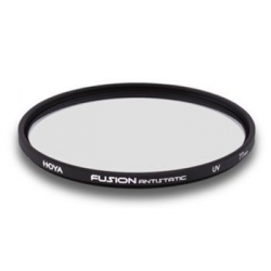 HOYA Filtre UV Fusion Antistatic 49mm