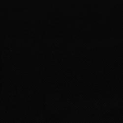 Fond en tissu mousseline Noir (3x6m)