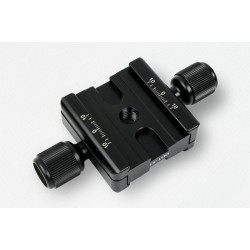 SUNWAYFOTO Unidirectional Clamp DDT-53