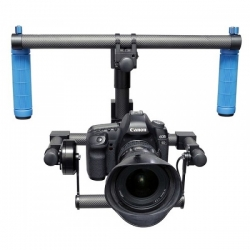RingLight Gyro Stabilizer  2 Axis II
