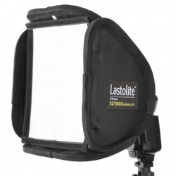 Lastolite Ezybox Speedlite 22x22 Ref. 2420