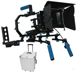RingLight Rig Video RL-03 Pro Set (Rig  RL-03+F4+M2+...)