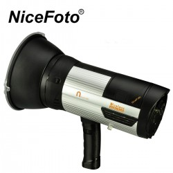 Nicefoto Flash n600 Système Free cable