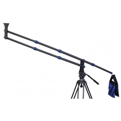 RingLight Carbon Jib Arm with Bag / Grue photo