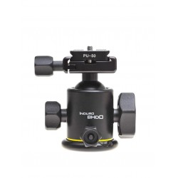 Induro BHDO Ball Head Dual-Action