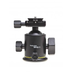 Induro BHD1 Ball Head Dual-Action
