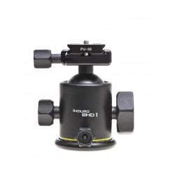 Induro BHD1 Ball Head Dual-Action