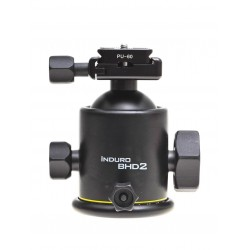 Induro BHD2 Ball Head Dual-Action