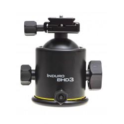 Induro BHD3 Ball Head Dual-Action