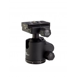 Induro BHL1 Ball Head Low Profil