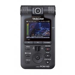 Tascam DR-V1HD Enregistreur Audio / Vidéo HD