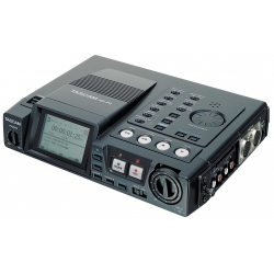 Tascam  HD-P2 Portable High-Definition Stereo Recorder