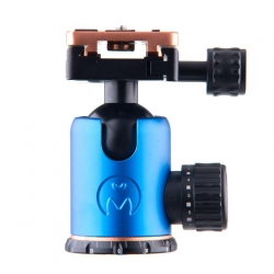 3 Legged Thing AirHed 2 Evolution 2 - Blue