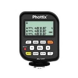 Phottix Odin TTL pour Nikon - Emetteur seul
