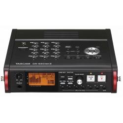 Tascam DR-680MKII Portable Multi-Track Recorder