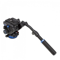 Benro S7 Pro Video Head