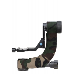 Lenscoat Sirui PH-20 cover ForestGreenCamo