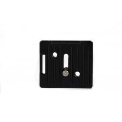 Sunwayfoto Universal Quick-Release Plates DP-50