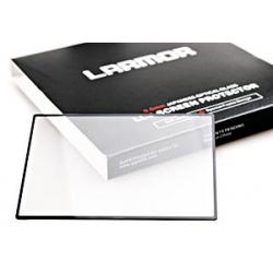 Larmor Protection d'écran by GGS pour Canon 600D