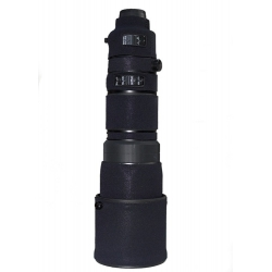 Lenscoat Black pour Nikon 200-400mm VR / VR II