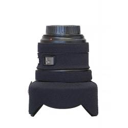 Lenscoat Black pour Canon 11-24mm f4