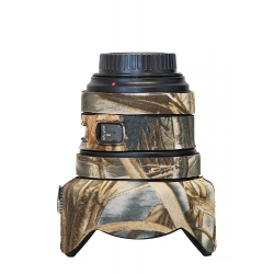 Lenscoat RealtreeMax4	 pour Canon 11-24mm f4