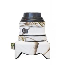 Lenscoat RealtreeAPSnow pour Canon 11-24mm f4