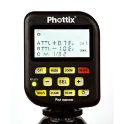 Phottix Odin TTL V1.5 pour Canon - Emetteur seul