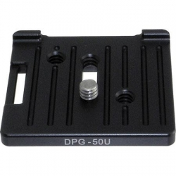 Sunwayfoto Universal Quick-Release Plate DPG-50U