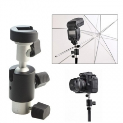 Flash Light Stand Bracket
