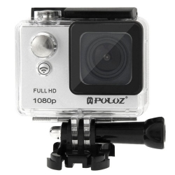 PULUZ U6000 Full HD 1080P 2.0 inch LCD Screen WiFi