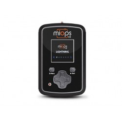 Miops NT Déclencheur Lumière-Son-HDR-Laser-Timelapse-DIY + Câble C1/C8