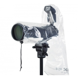 JJC RI-6 Camera Raincover 2pcs